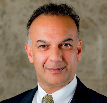 Best Kirkland sinus doctor Dr. Sunil Ummat